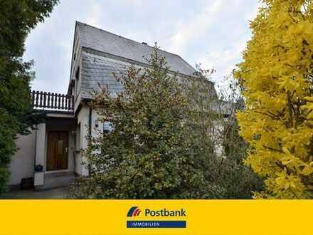 Viel Platz für Familie & Co. - attraktive Immobilie in Chemnitz-Glösa zu verkaufen