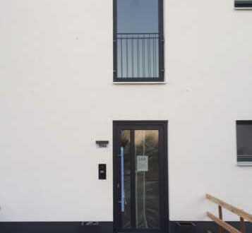 Schöne, geräumige drei Zimmer Wohnung in Ludwigshafen am Rhein