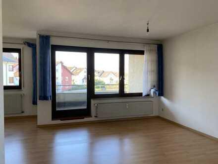 3 Zimmer-Wohnung sofort beziehbar, S-Bahnnähe
