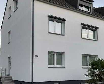 Modernisiertes Mehrfamilienhaus im beliebten DU-Buchholz