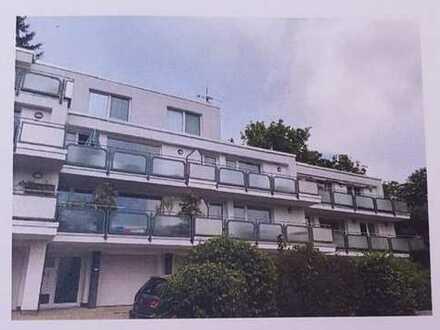 3 Zimmerwohnung mit großzügigem Balkon