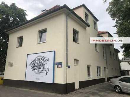 IMMOBERLIN: Leerstand! Vielfältig nutzbares Zinshaus mit Ausbaupotential