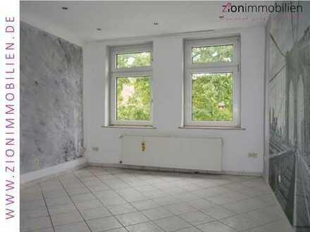 Großzügige 3 Zimmer-Wohnung mit PKW-Stellplatz, Gartennutzung in Herne