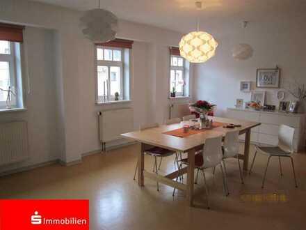 Maisonette Wohnung in bester Lage direkt in Gersfeld