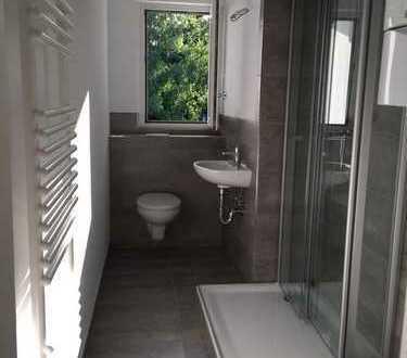 2,5 Zimmer Wohnung mit Balkon, Erstbezug nach Neurenovierung