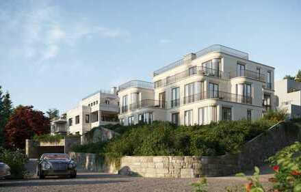 Luxuriöse 2-Zimmerwohnung in der Residenz Annaberg