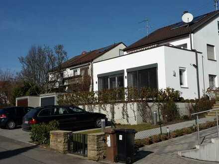 Schöne 2,5 Zimmer Wohnung in Wernau (Neckar)