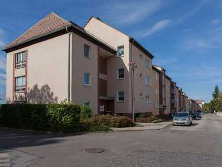 1-Raum-Wohnung in innerstädtischer Lage