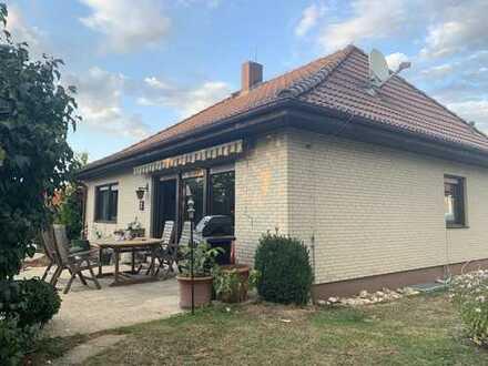 Top Bungalow mit herrlichem Garten in Bad Neustadt/Rödelmaier