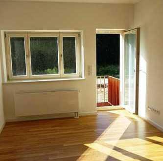 """""""Am Funkerberg - Marstall"""": Exclusive 3-Zimmer-Wohnung mit sonniger West-Gartenterrasse"""
