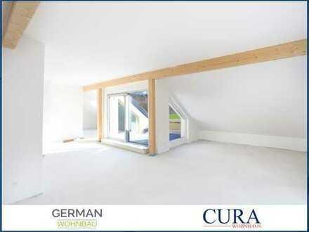 Traumhaftes Neubau-Penthouse mit Panoramaweitblick auf den Inn!
