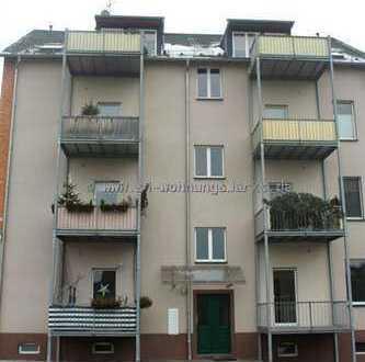 Tolle 3-Raum-Wohnung mit Balkon
