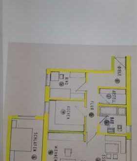Freundliche, gepflegte 3,5-Zimmer-Erdgeschosswohnung in Rheinmünster