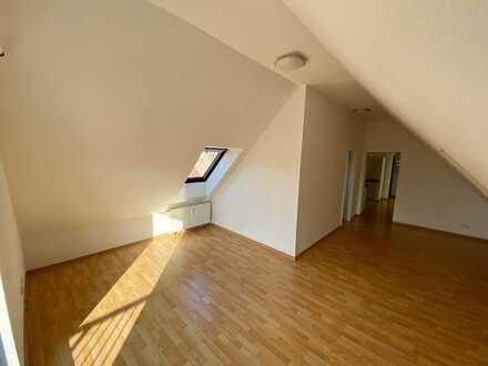 Attraktive 2-Zimmer Single Wohnung mit Balkon und Einbauküche in Lämmerspiel