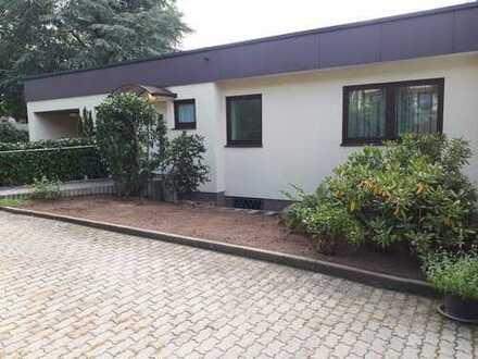 Schönes, gepflegtes Haus mit sechs Zimmern und Garten in ruhiger Lage am Stadtrand Erlangens