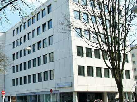Einzelbürofläche Nähe Landgericht