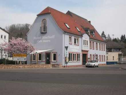 Hotel Bistro Cafe Restaurant Event Räume