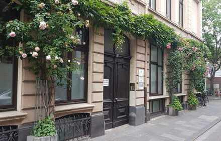 Stilvolle 5-Zimmer-Wohnung in der Innenstadt (Altstadt-Süd) von Köln