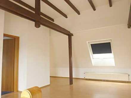 Interessante 3,5 R Maisonette-Wohnung am Rande der Hattinger Altstadt