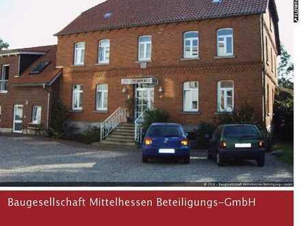Großes Mehrfamilienhaus in Dortmund - Hafen-Süd