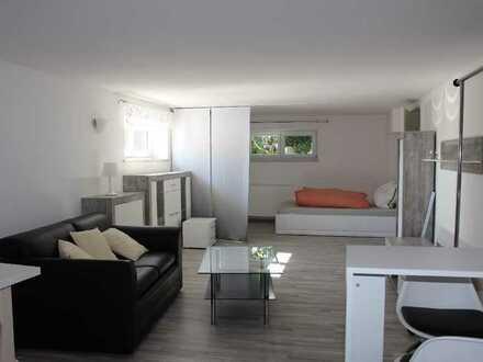 NEU! Möbliertes Apartment - Ideal für Wochenendheimfahrer!