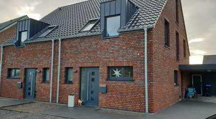Schönes, geräumiges Haus mit vier Zimmern in Ascheberg / Erstbezug