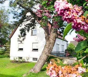 Schönes und saniertes freistehendes 5-Zimmer-Einfamilienhaus zur Miete in Ergolding, Ergolding