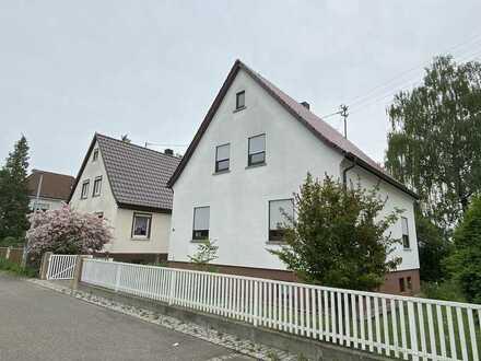 Freistehendes Einfamilienhaus in Metzingen
