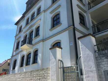 einzigartige 3-Zimmerwohnung mit großer Terrasse