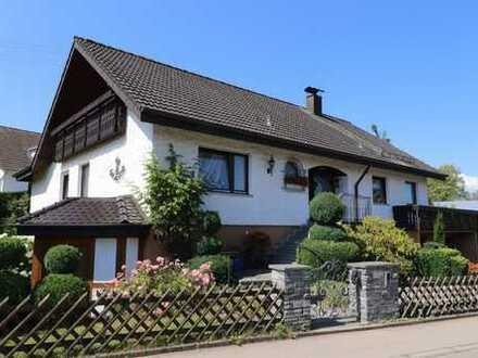- R E S E R V I E R T - Großes Haus, großer Garten, attraktive Lage, .....
