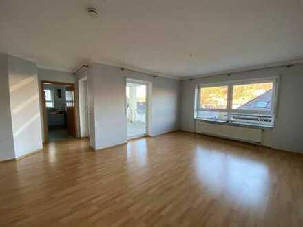 Einzigartige 3-Zimmer Wohnung in schöner und ruhiger Wohnlage