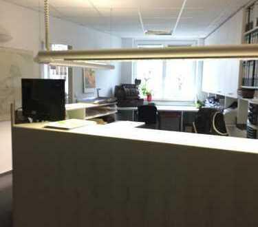 Büroräume in Kleinmachnow ab 01.04.2020