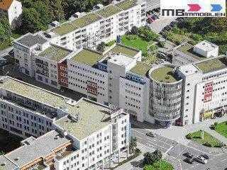 MB Immobilien / Büroetage nur für Sie - kostenfreie öffentliche Parkplätze vor Ort
