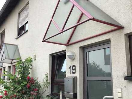 Freundliches 5-Zimmer-Reihenmittelhaus in Renningen