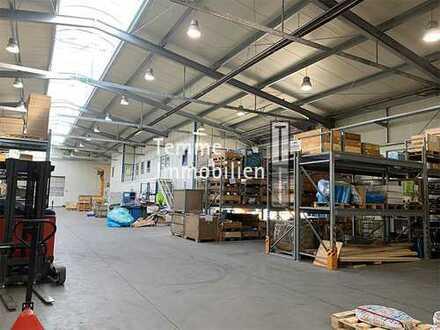 Betriebsgebäude | Autobahnausfahrt Höchstadt Ost A3 | Produktion, Lager & Büro