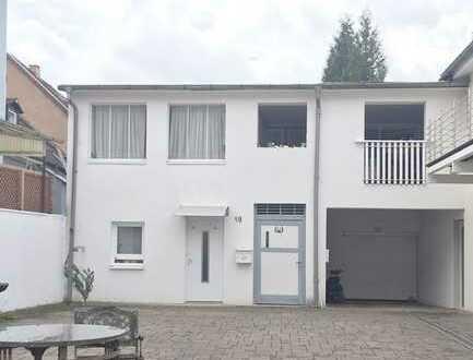 KL-Zentrum: Wohnen und Arbeiten unter einem Dach!