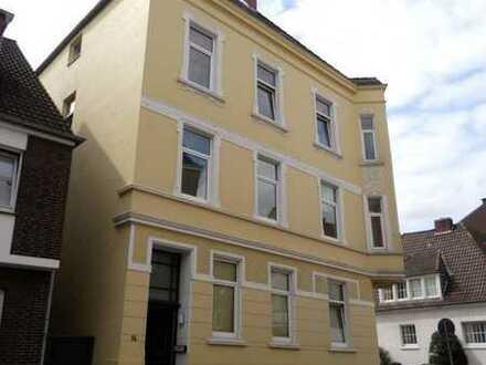 Gemütliche 2-Zimmer-Wohnung in zentraler Lage zu vermieten!