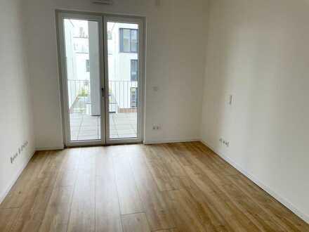 GRÜNES WOHNEN IM KUNSTPARK REGENSBURG - Attraktive 4-Zimmer-Wohnung mit moderner Ausstattung