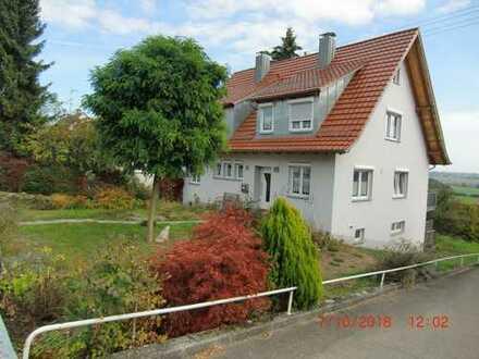 Einfamilienhaus in Bad Schussenried-Otterswang