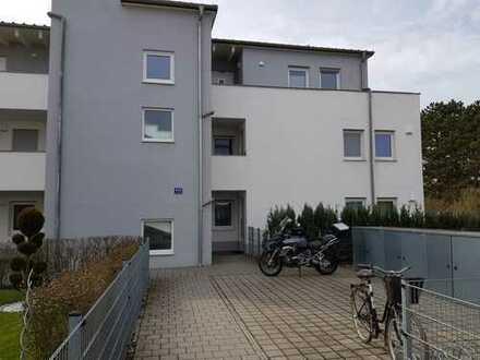 Sonige 3 ZKB Wohnung in Ingolstadt-Friedrichshofen