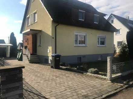 Schönes Haus mit sechs Zimmern in Göppingen (Kreis), Ebersbach an der Fils