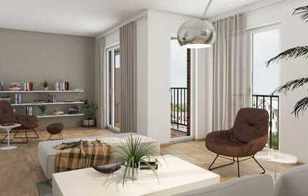 felix - glücklich wohnen - Wohnung No.4