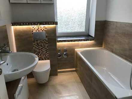 Sehr schöne, lichtdurchflutete hochwertig sanierte 3- Zimmer Wohnung in Lüdenscheid