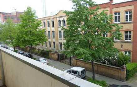 3-Zimmer-Wohnung mit zwei Balkonen nahe Messe Offenbach