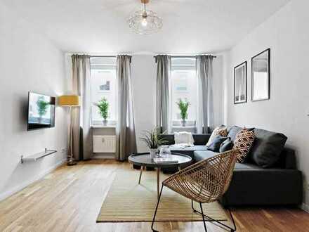 Lovely & modern apartment