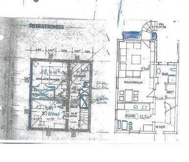 Schönes Haus mit vier Zimmern in Oberursel (Taunus)