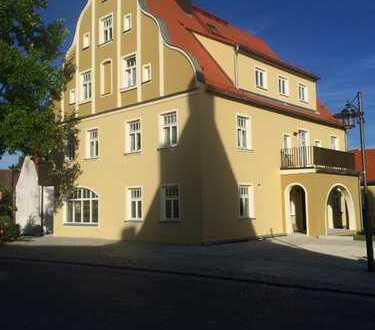 Sehr schöne 2 ZKB Wohnung in denkmalgeschütztem Haus