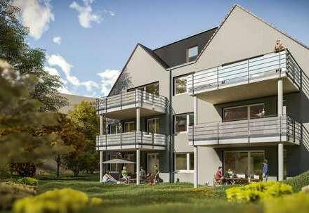 4 Zimmer Maisonette Wohnung mit Balkon in Metzingen Stadtmitte