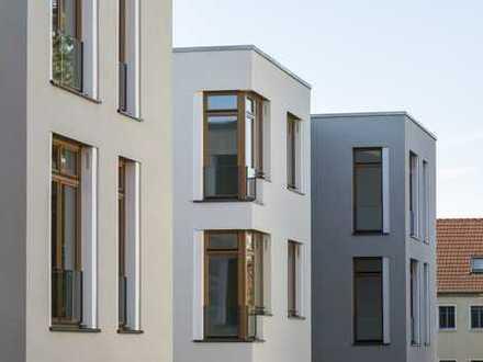 Neubau Erstbezug!! Barrierefreie 3-Zimmer-Wohnung in Marienfelde!