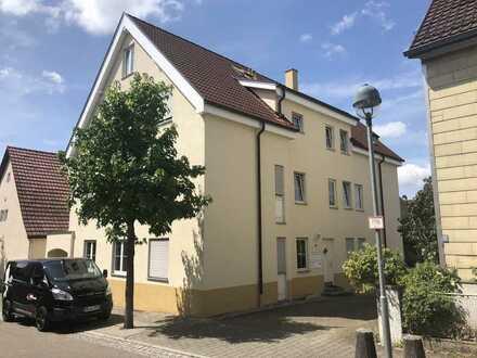 Sonnige, helle 2-Zimmer-Wohnung mit EBK in Plochingen
